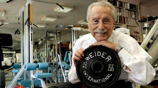 Fitness and bodybuilding guru Joe Weider died today aged 93.