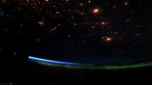 Dawn Northern Lights
