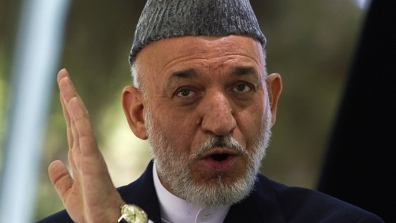 Afghan President Hamid Karzai will travel to Qatar within days to discuss peace negotiations with the Taliban.