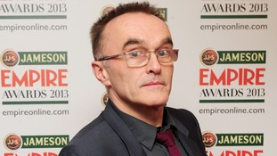 Danny Boyle won an Outstanding Contribution award.