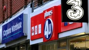 4G mobile network could boost the British retail sector