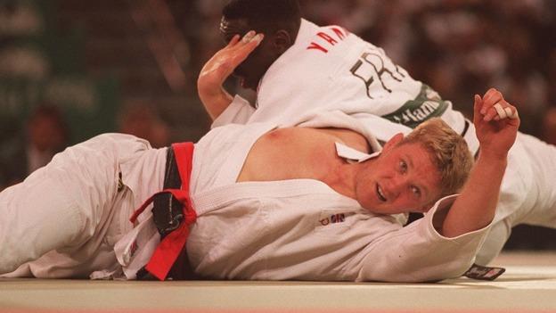 Judo Star Killed In Car Crash Itv News