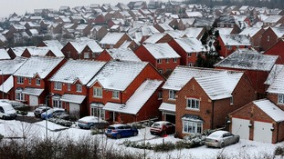 Remember to check on elderly or disabled neighbours in the cold weather