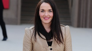 Victoria Pendleton to receive CBE at Buckingham Palace