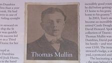 Thomas Mullin