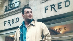 ITN cameraman Fred Nérac remains missing, presumed dead, ten years on