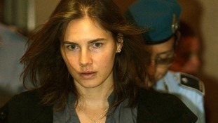 Italy orders Amanda Knox retrial over Meredith Kircher murder