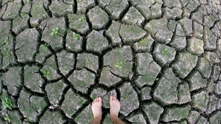 The Environment Agency is liaising with businesses, farmers and water companies to meet the challenges of a continued drought