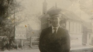 Former station manager recalls the Beeching axe