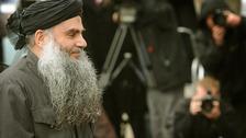 Radical preacher, Abu Qatada