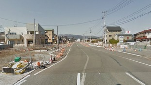 Google Street View gives virtual tour of Fukushima ghost town in Japan