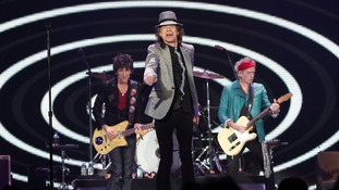 Mick Jagger has his 'wellies and his yurt' ready for Glastonbury 2013