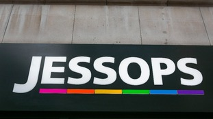 Jessops store re-opens in Birmingham