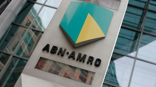 ABN Amro in central London