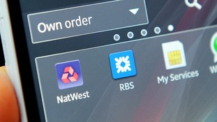 NatWest customers found themselves locked out of the app today