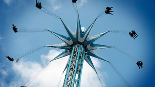 The Manchester Starflyer