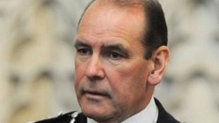 Sir Norman Bettison resigned from the West Yorkshire Police last October