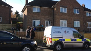 Police search in Tunbridge Wells