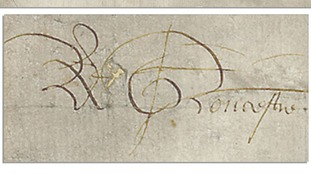 King Richard III's signature to be auctioned