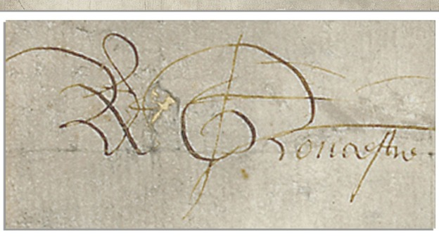King Richard III&#x27;s signature to be auctioned