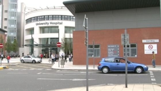 University Hospital of Coventry and Warwickshire