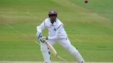 Chanderpaul could be Derbyshire's star player