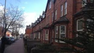 Warwick Road