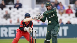 Nottinghamshire will be hoping their young star Alex Hales is not required too much by England