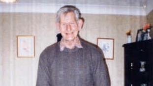80-year-old John Knight, who has been reported missing from Chandlers Ford