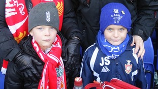 Nature or Nurture: What determines your football club allegiance?