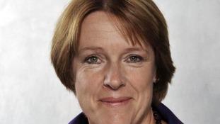 Environment Secretary Caroline Spelman.