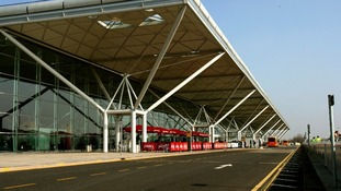Stansted's owners are keen to attract new business