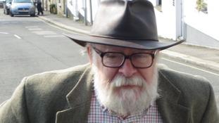 Graham Ovenden