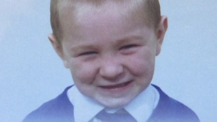 Jesse Philpott, died on the morning of the fire from smoke inhalation, aged 6