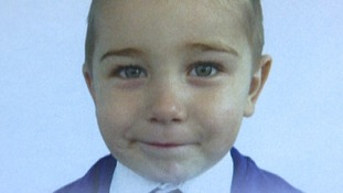Jayden Philpott, died on the morning of the fire from smoke inhalation, aged 5