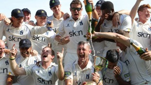 Warwickshire will be hoping to defend their title this year