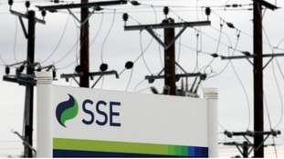 A £10.5m record fine for energy giant SSE