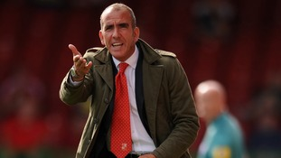 Paolo Di Canio - when sport and politics collide
