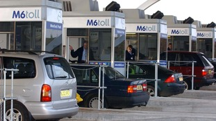 Both Governments have now ruled out using tolls on the M4