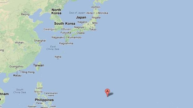 Pentagon: Missile defence to Guam is \'precautionary\' - ITV News