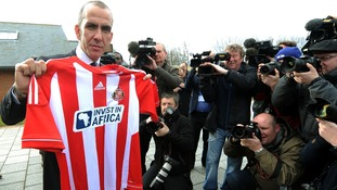 Sunderland boss Paolo Di Canio: I am not a racist and I do not support fascism
