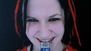 Goth Sophie Lancaster was killed for the way she was dressed