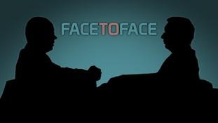 Face to Face: Helen Mary Jones