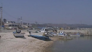 Yeonpyeong Island lies less than eight miles from the North Korean coast
