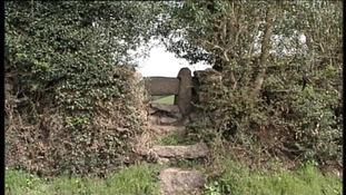 Dartmoor Stile