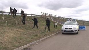 Police linking three murders in Peterborough area