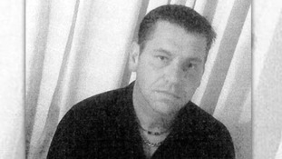 Neil Andrew Page has been missing since 7pm on Monday 1 April