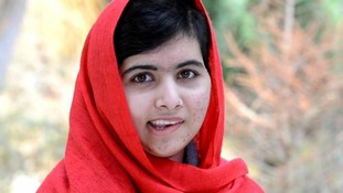 Malala announces first grant from fund set up in her name
