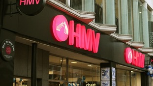 Full list of 141 HMV stores saved in deal with Hilco