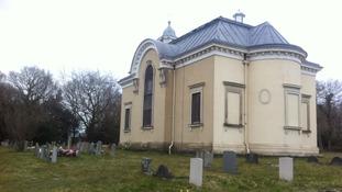 All Saints Church, Bransgore
